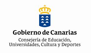 Consejería de Educación de Canarias